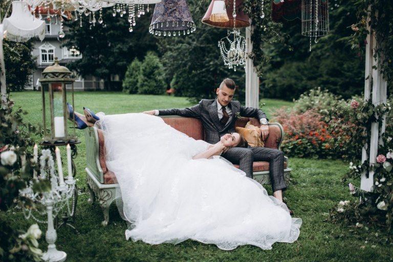Свадебный декоратор вакансии москва