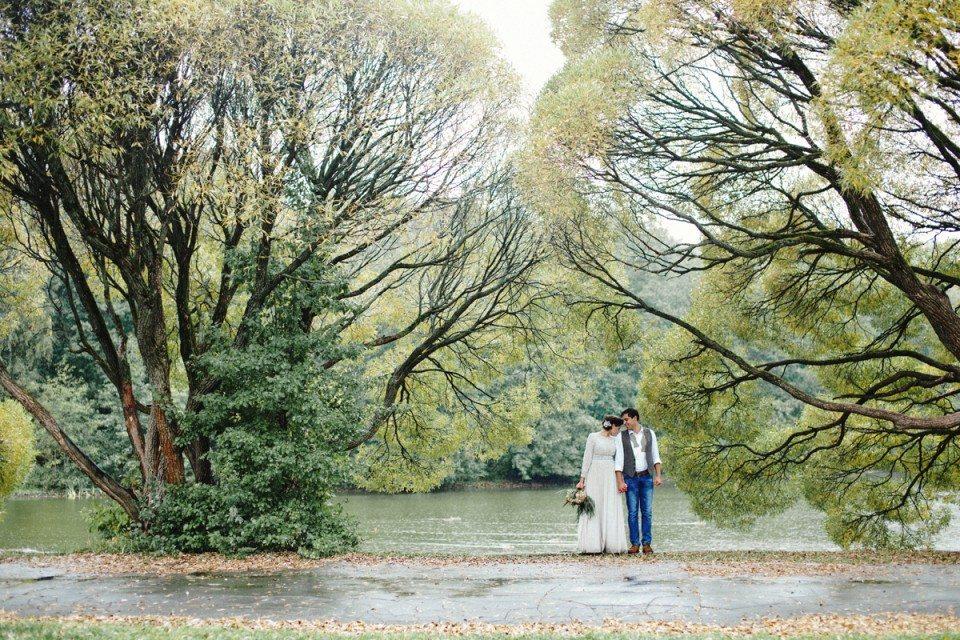 Счастье в каплях дождя: love-story Веры и Цолака