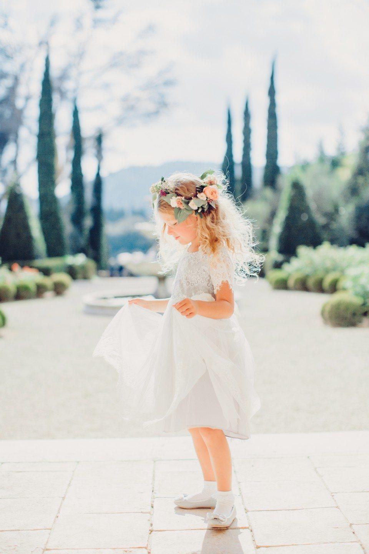 Кирилл и Любовь: свадьба во Франции