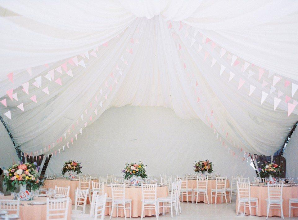 Нежность нашего лета: свадьба Яны и Ильи
