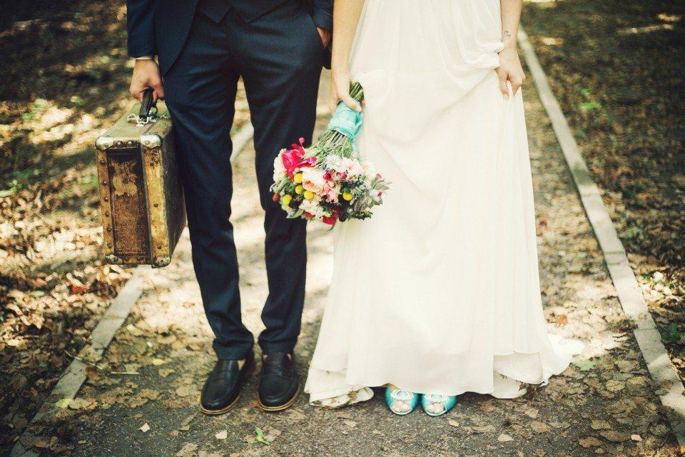 Что нужно для свадьбы и сколько стоит