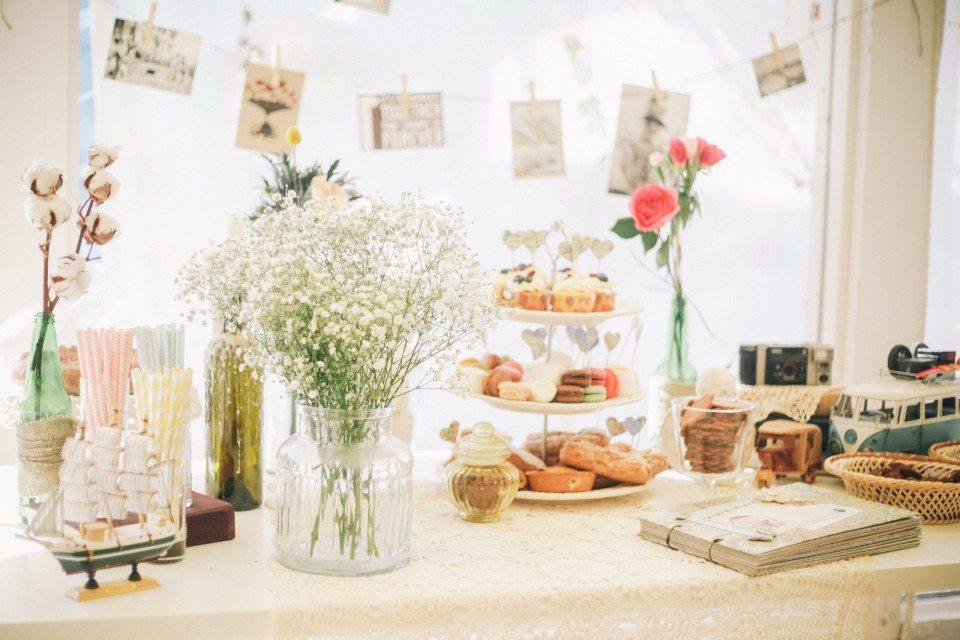 По пути в счастье: свадьба Эдварда и Насти
