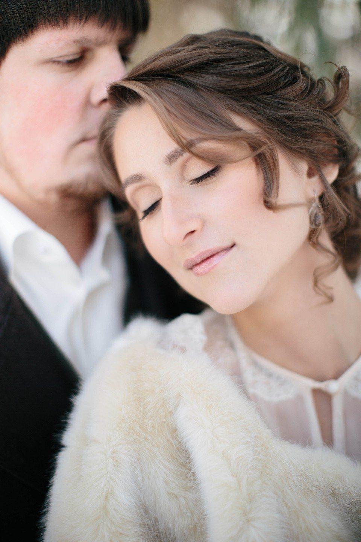 Нежность твоих объятий: love-story Ксении и Михаила