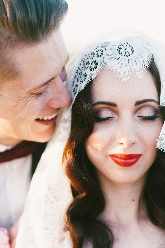 Взгляд. Искра. Любовь: свадьба Сережи и Тани