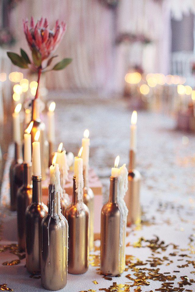 Зимние искры чуда: свадьба Сергея и Ольги