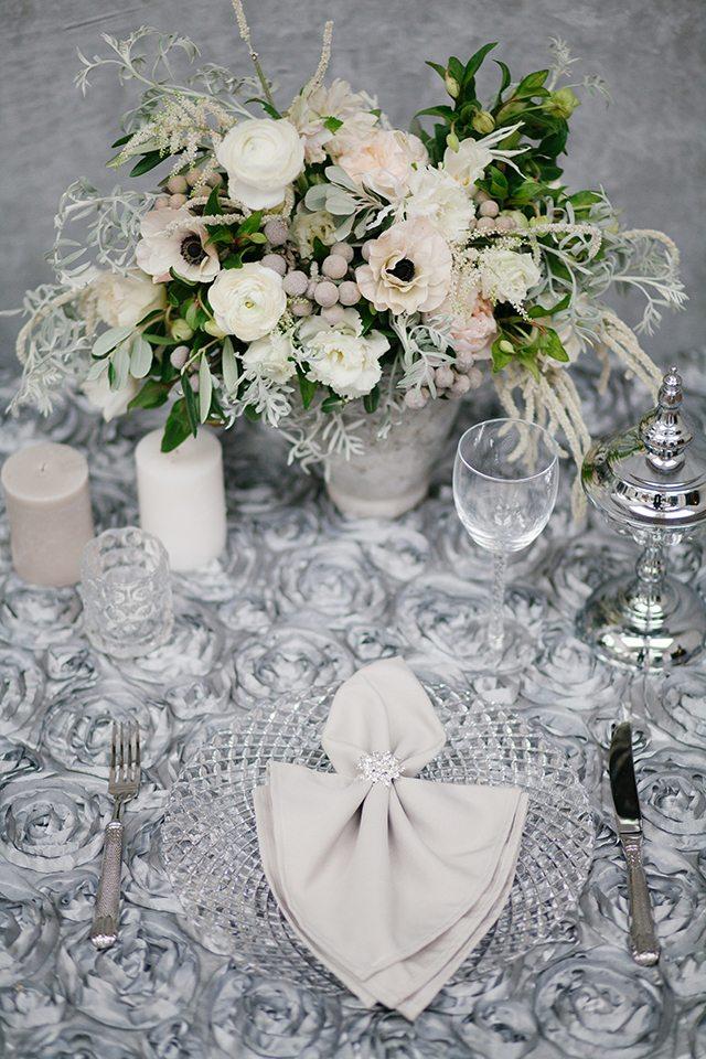 Образы невесты и декор по знакам зодиака: проект «Свадебная астрология»