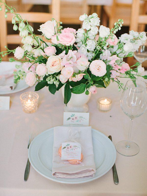 Нежное прикосновение лета: свадьба Леонида и Екатерины