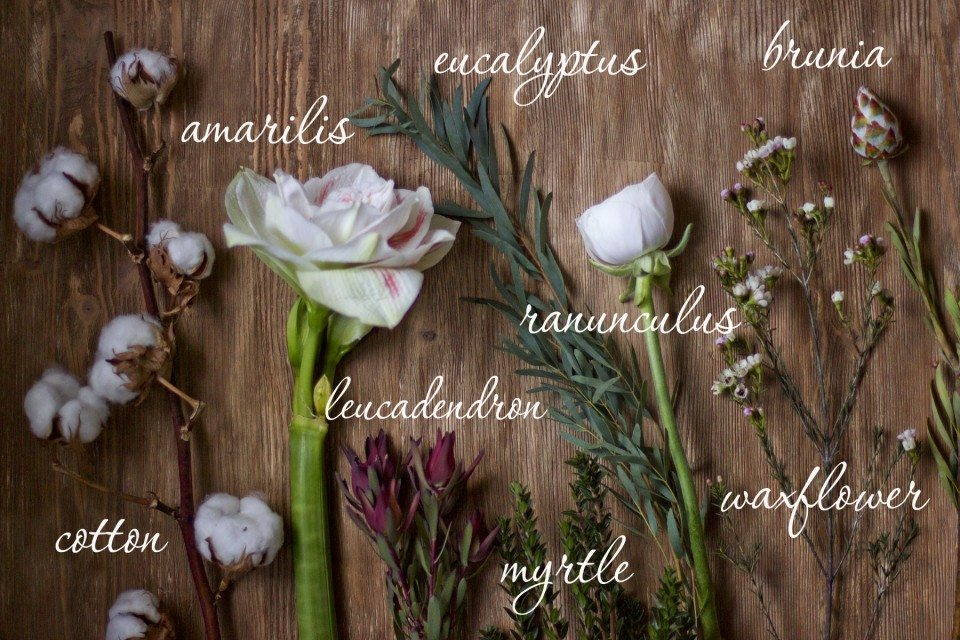Цветочная кухня: предчувствие весны
