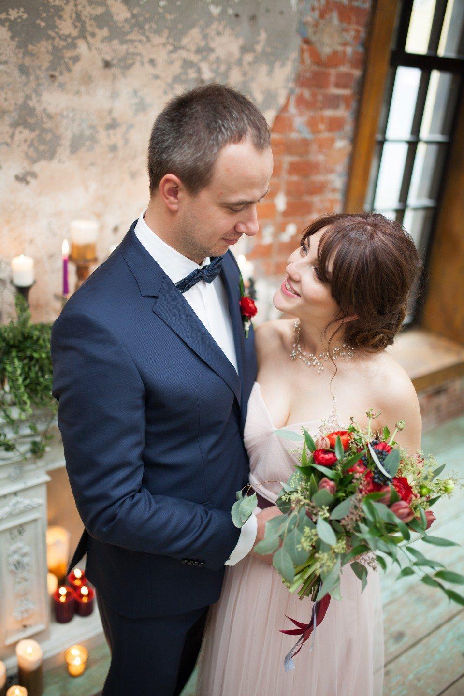 Праздник для двоих: свадьба Оксаны и Антона