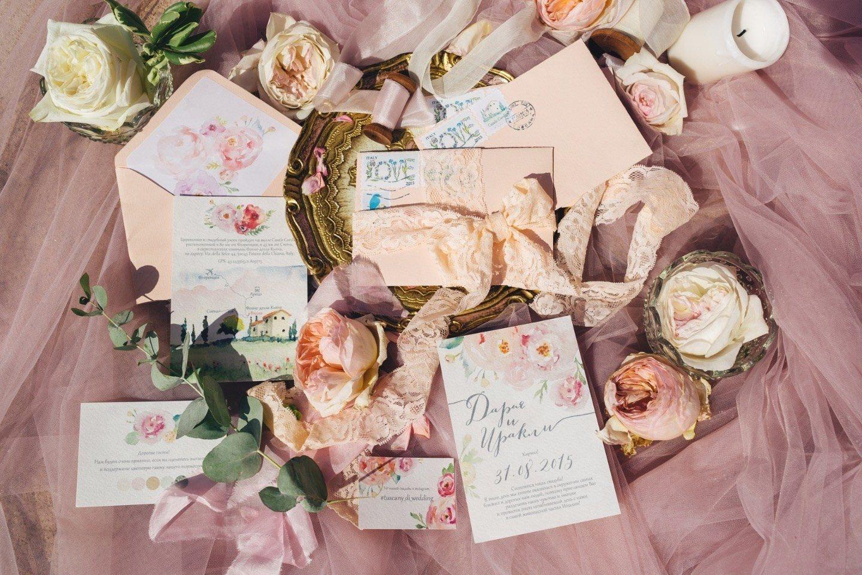 Путеводитель по современной свадьбе: начало подготовки