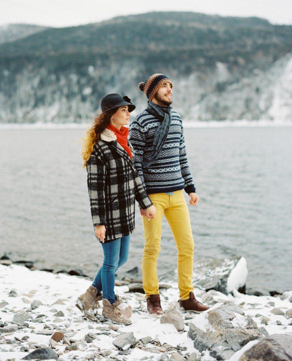 Держи меня за руку: love-story Антона и Анастасии