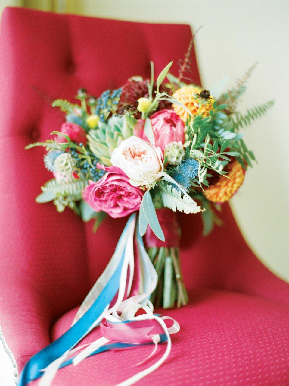 Следуй за белым кроликом: свадьба Ксении и Романа
