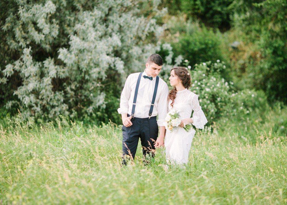 Тихий берег: свадьба Алексея и Марии