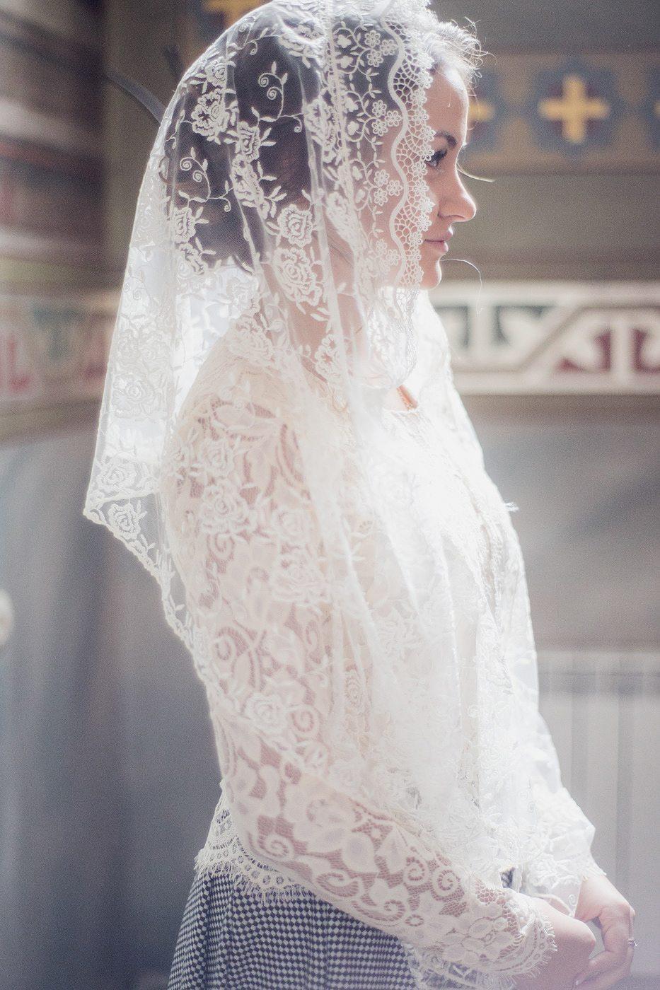 Светлый день: венчание Никиты и Даши