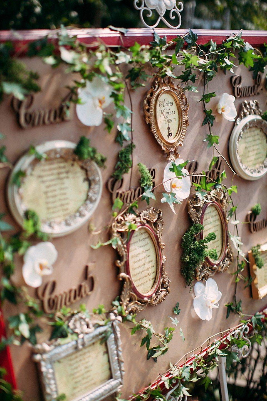 Как за каменной стеной: свадьба Кирилла и Алены
