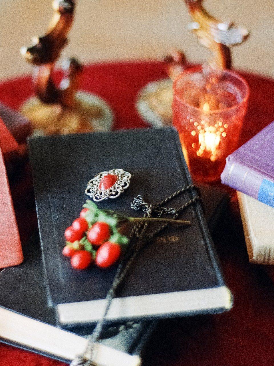 Аристократичный стиль: love-story Дарьи и Алексея