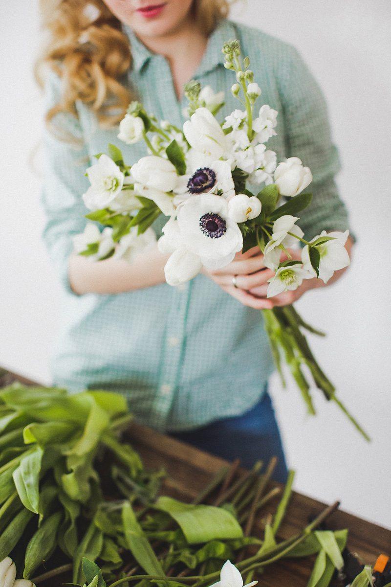 Цветочная кухня: легкий аромат весны