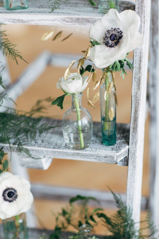 Нежный бохо: свадьба Елизаветы и Кирилла