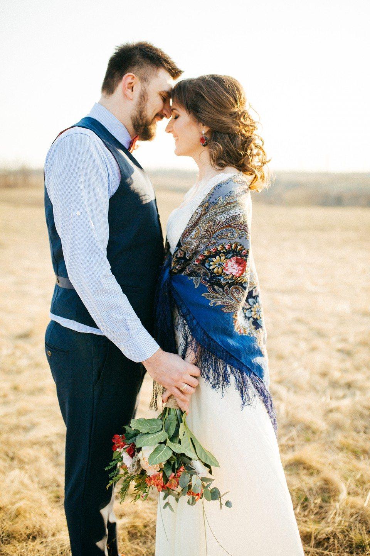 Поцелуй на закате: love-story Кати и Максима