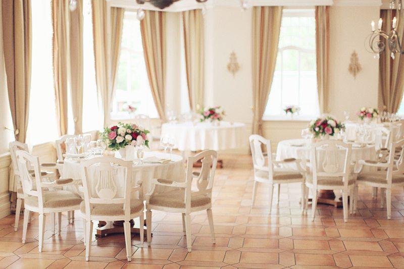 Rose Garden: свадьба Ани и Славы