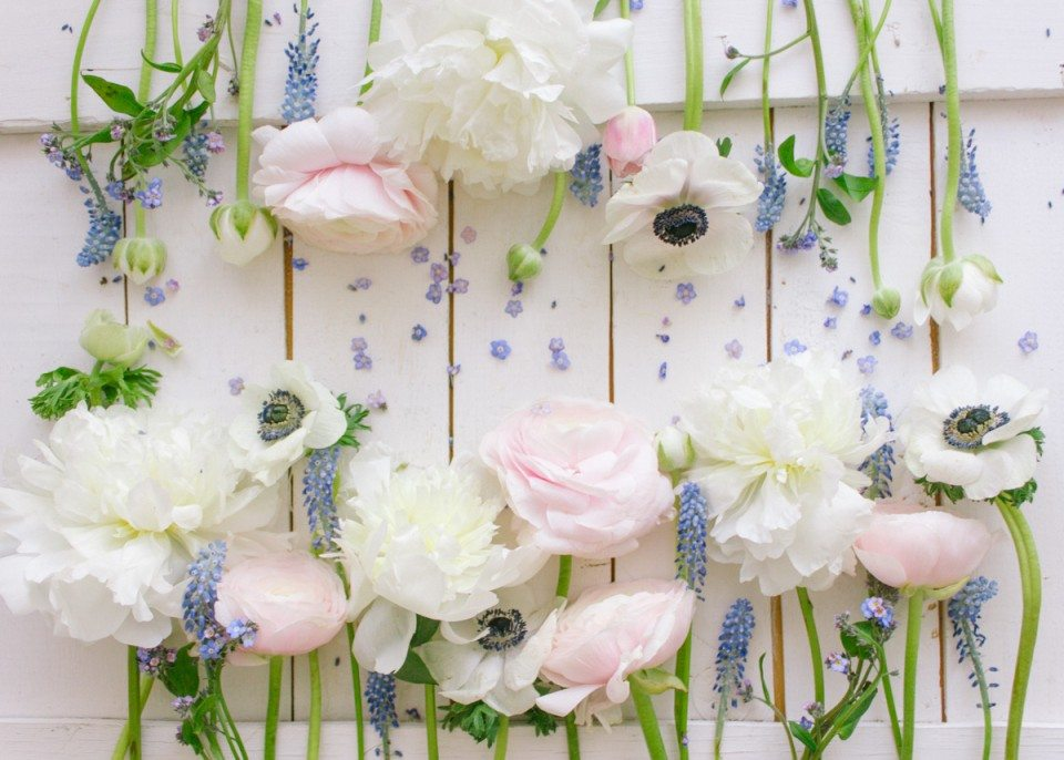Цветочная кухня: ароматы нежности
