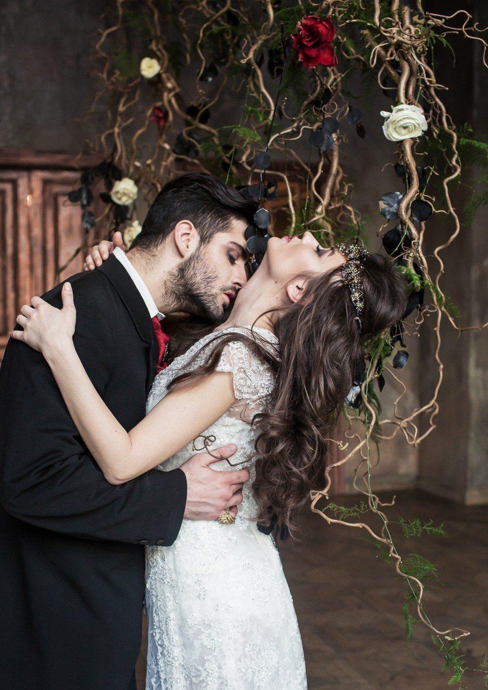 Дракула: история вечной любви