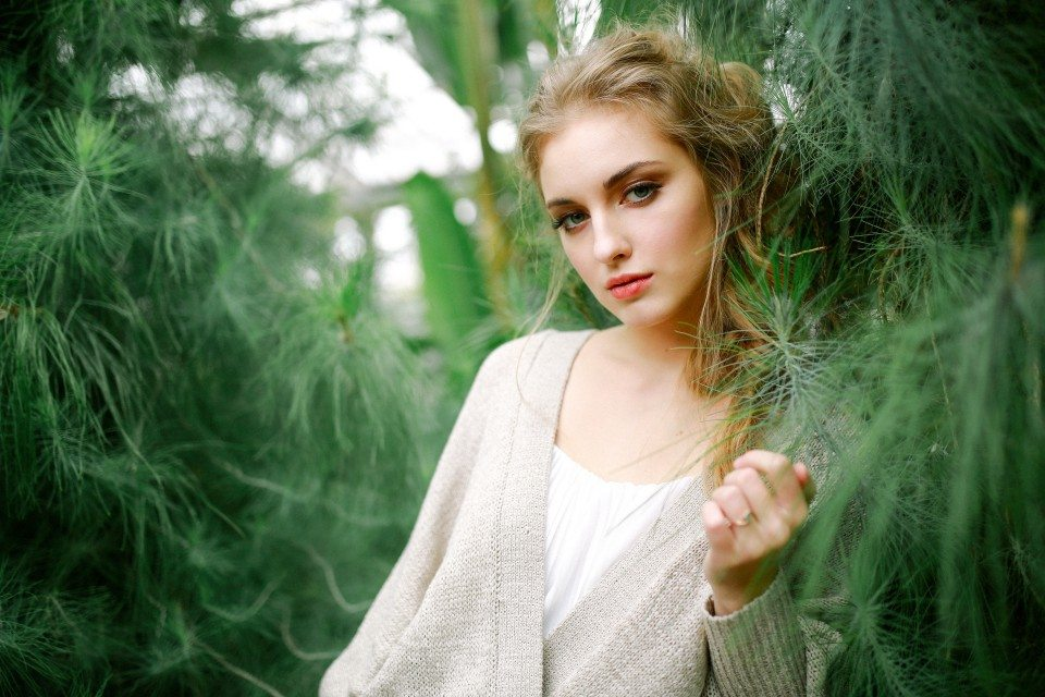 Тропические сады мегаполиса: love-story Екатерины и Дмитрия