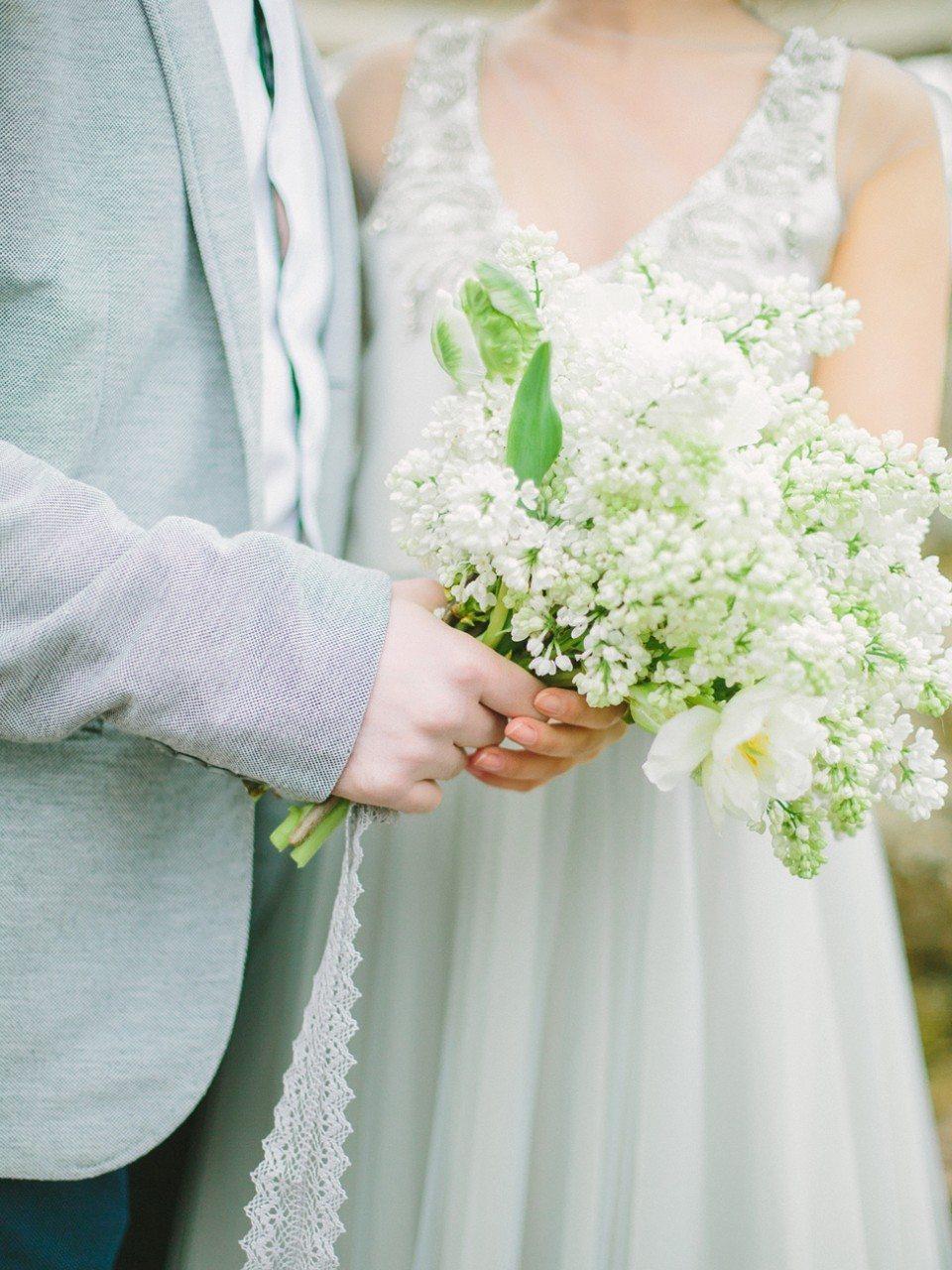 Место для двоих: love-story Евгении и Азамата