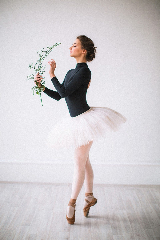 Ручной сделки, балерина с букетом фото