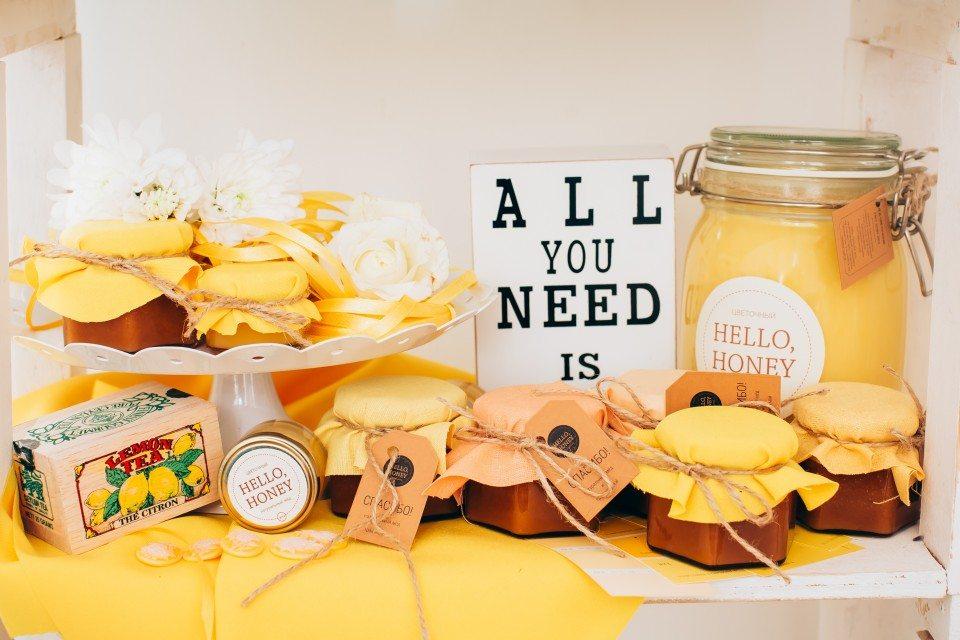 Медовая сладость: интервью с создателями Hello Honey