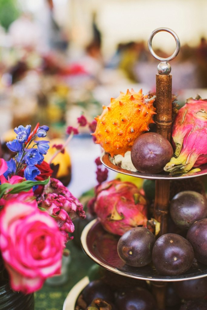 Sugar and Spice: свадьба Артема и Даши