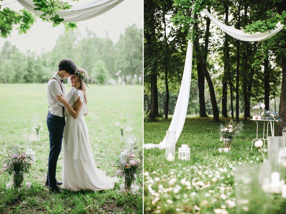 Только ты и я: свадьба Сони и Николая