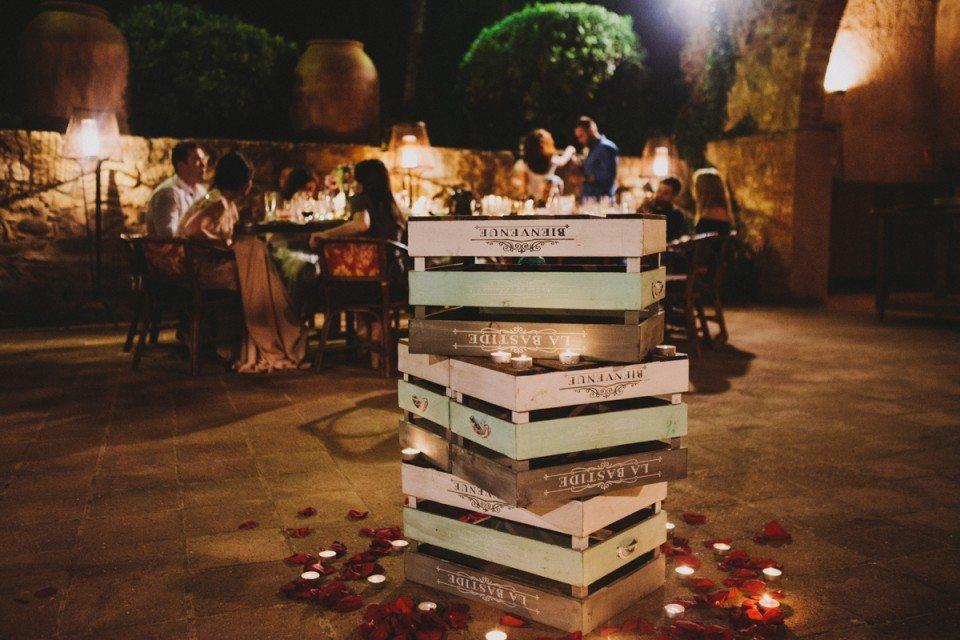 Душевная Барселона: свадьба Андрея и Яны