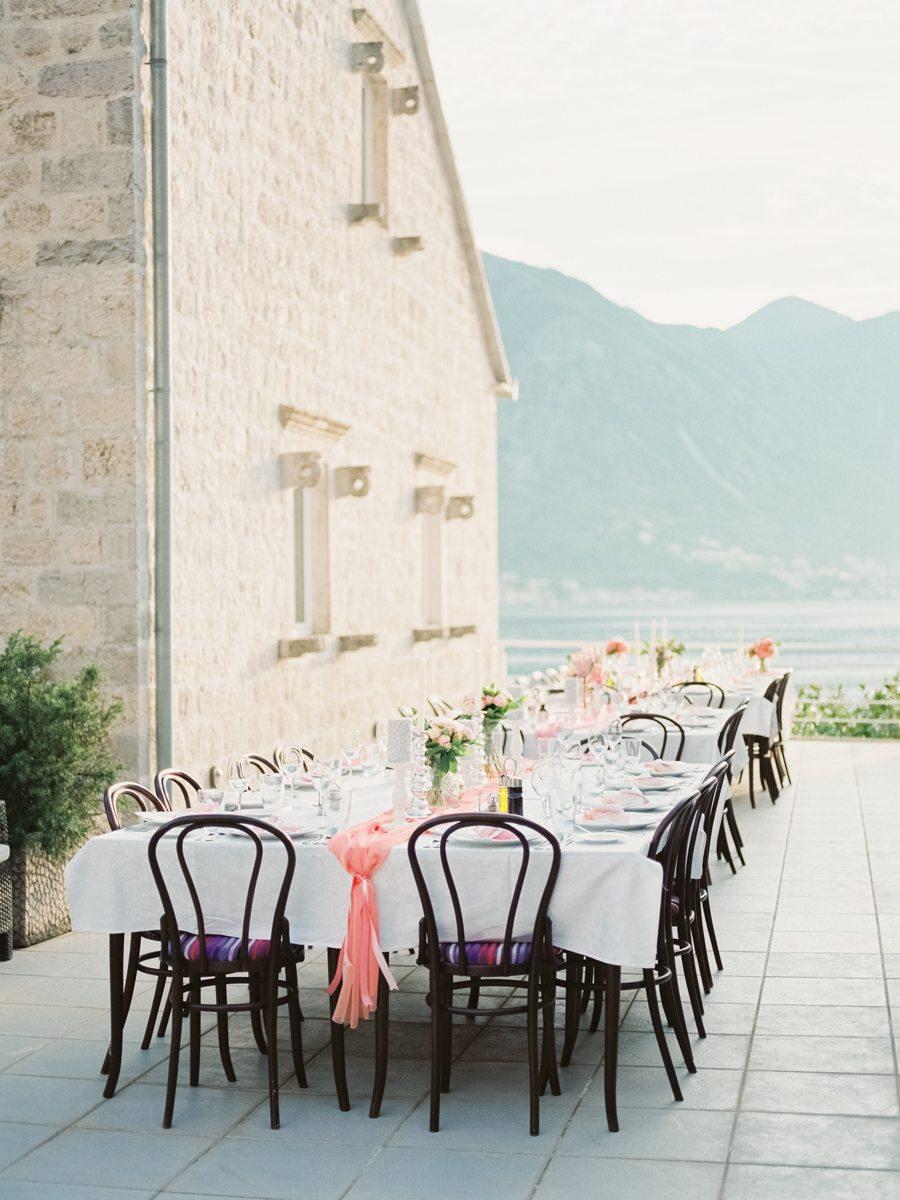 В окружении гор: свадьба Андрея и Дарьи