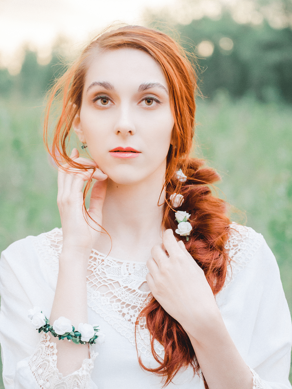 Иванов день: девичник Елены