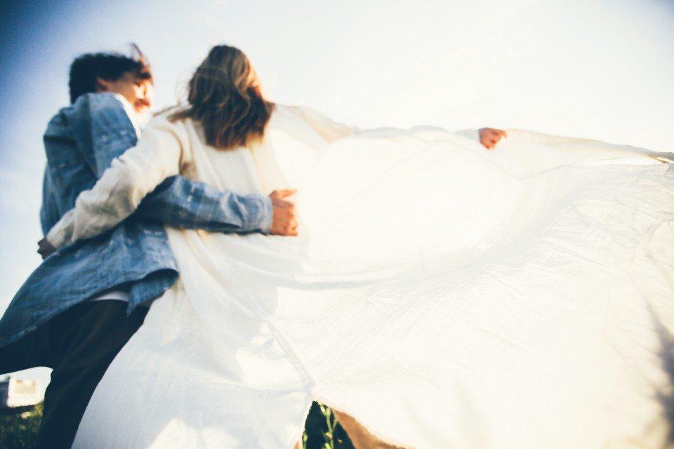 Путешествие в нежность: love-story Кати и Гриши