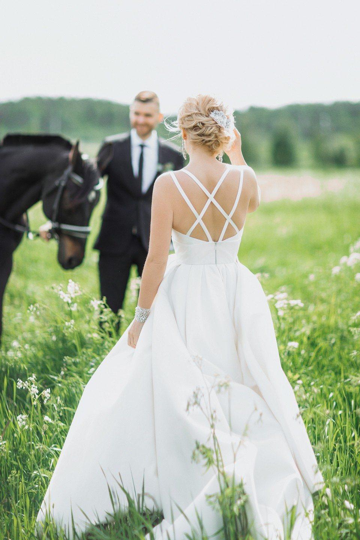 Итальянская мечта: свадьба Кирилла и Ирины