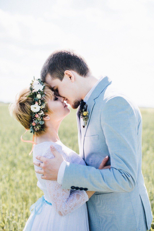 Сад светлячков: свадьба Романа и Елизаветы