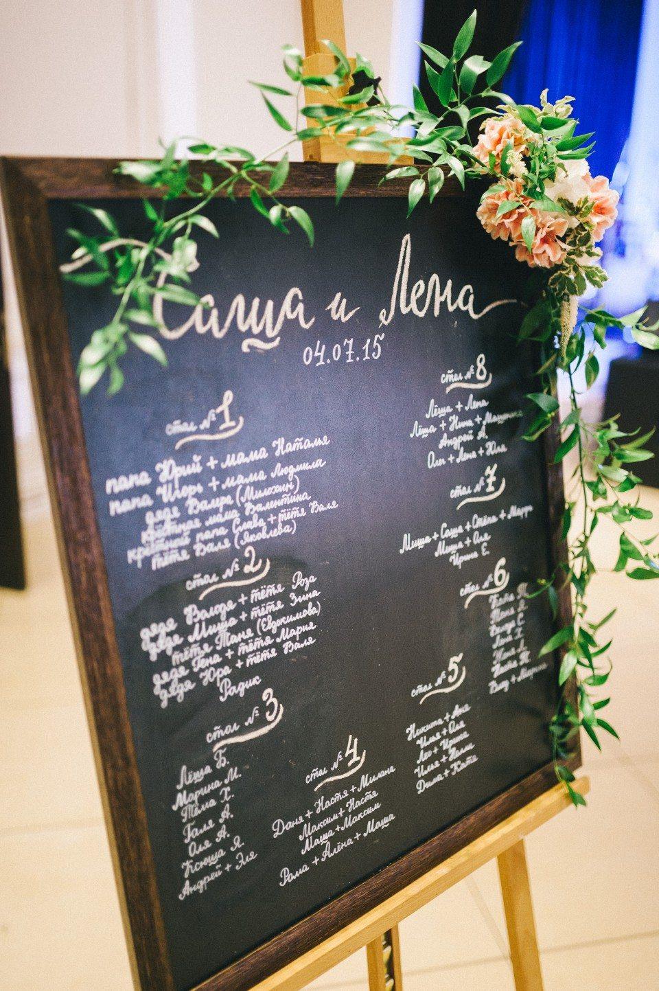 Kids in love: свадьба Саши и Лены