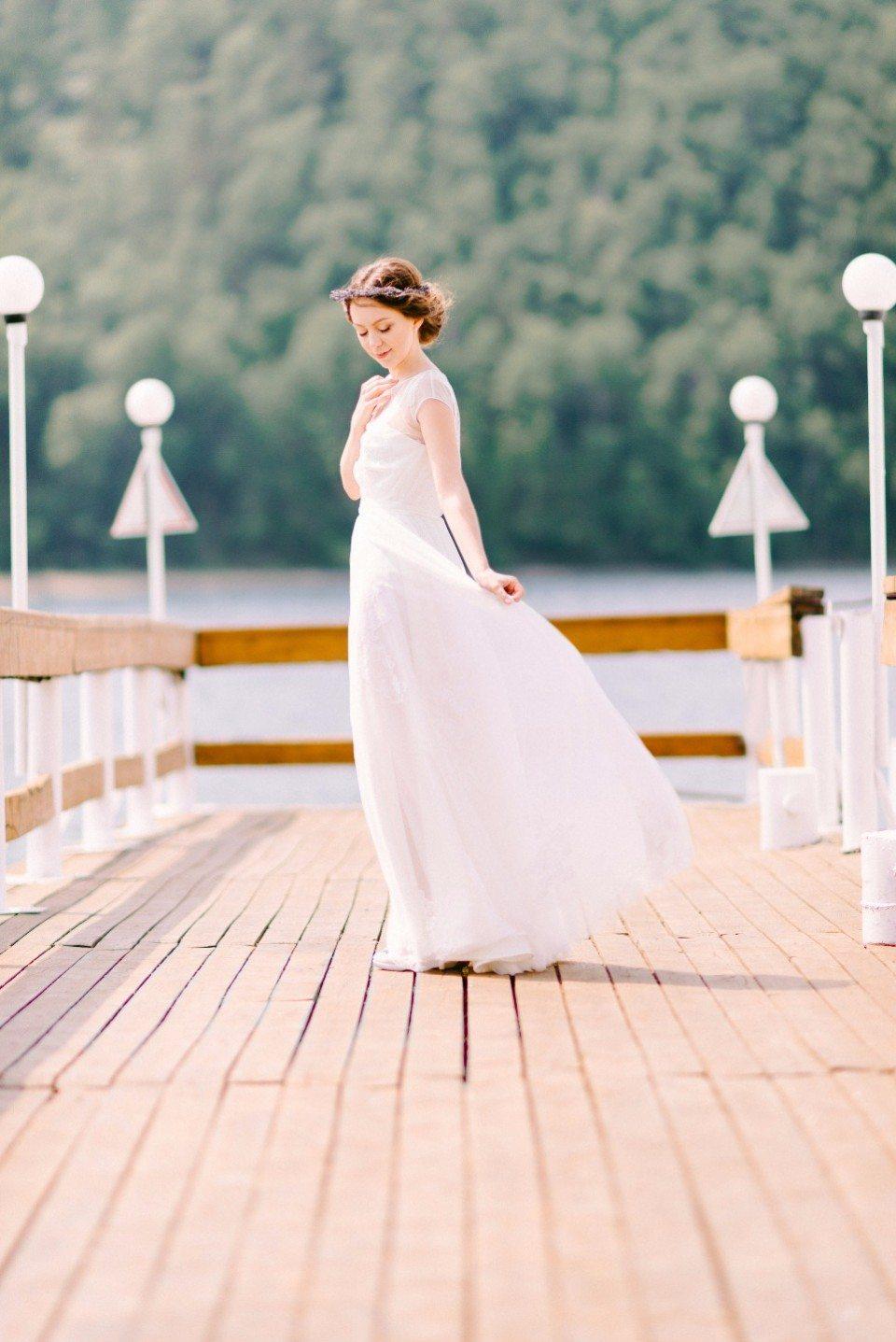 У истоков любви: свадьба Степана и Александры