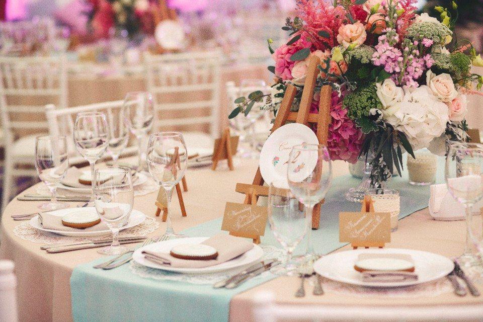Место для чуда: свадьба Вики и Сергея