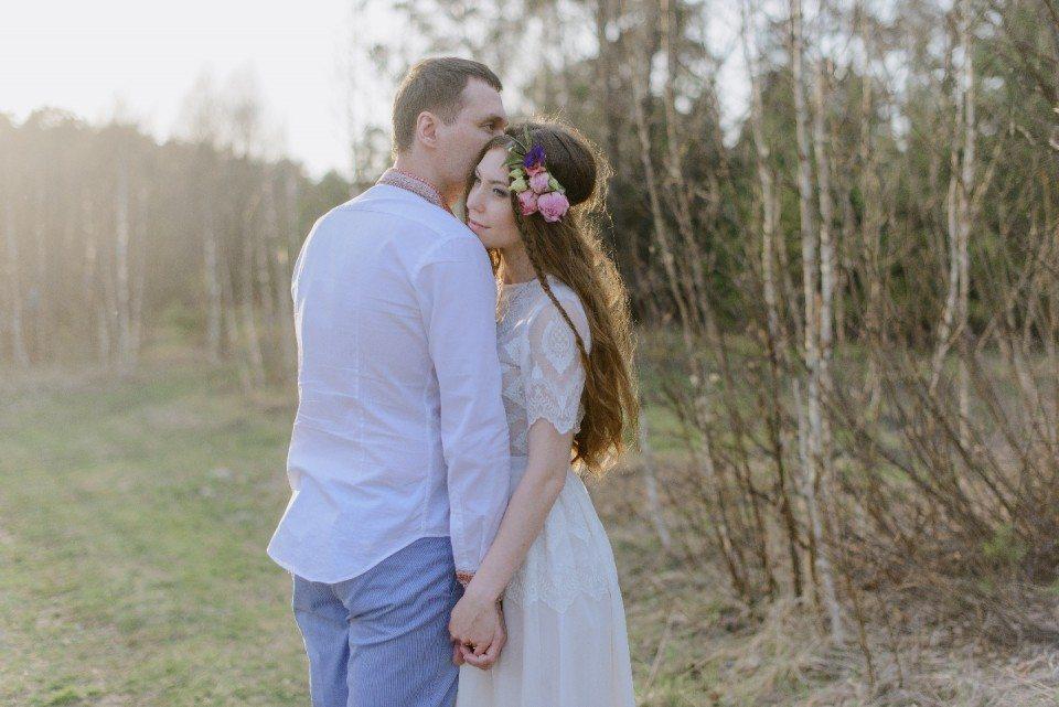 День для двоих: годовщина Антона и Алины