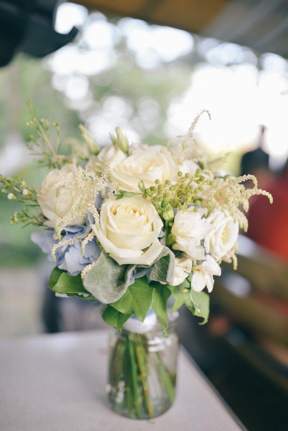 В мире эльфов: свадьба Артура и Наталии