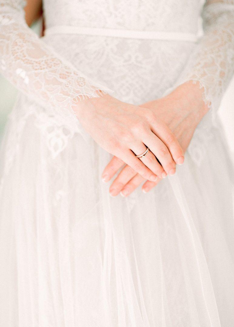 Лесная сказка: свадьба Евгения и Марии