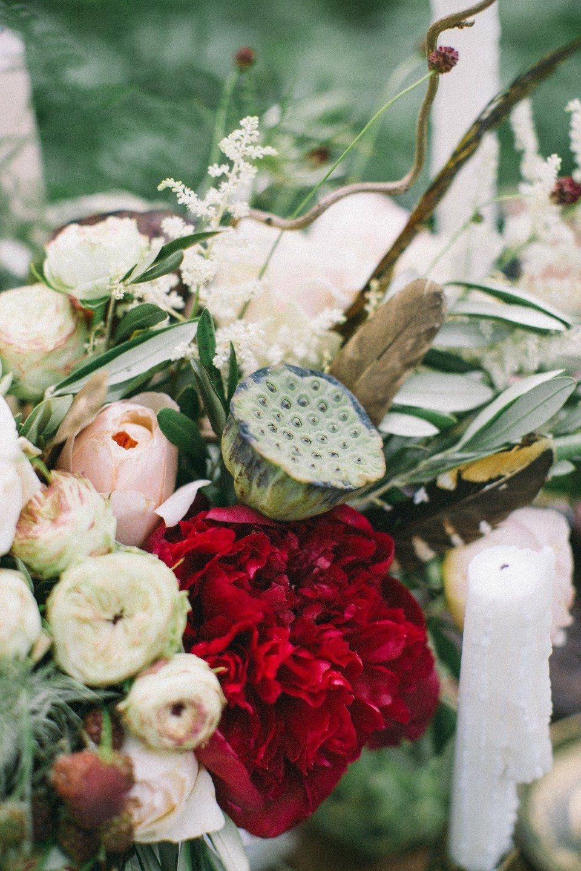 Только вдвоем: свадьба Филиппа и Риты