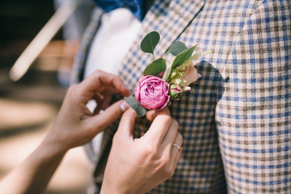 Закулисье свадеб: душевность и романтика Сони и Миши