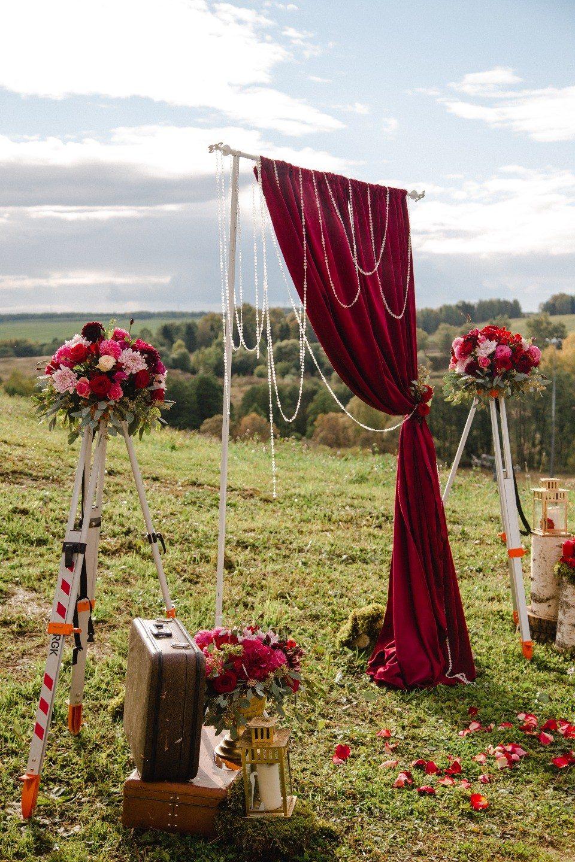 Сила притяжения: свадьба Никиты и Ксении