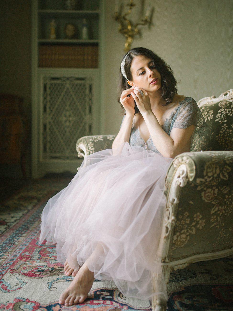 Итальянское «аббатство Даунтон»: love-story Анны и Дмитрия