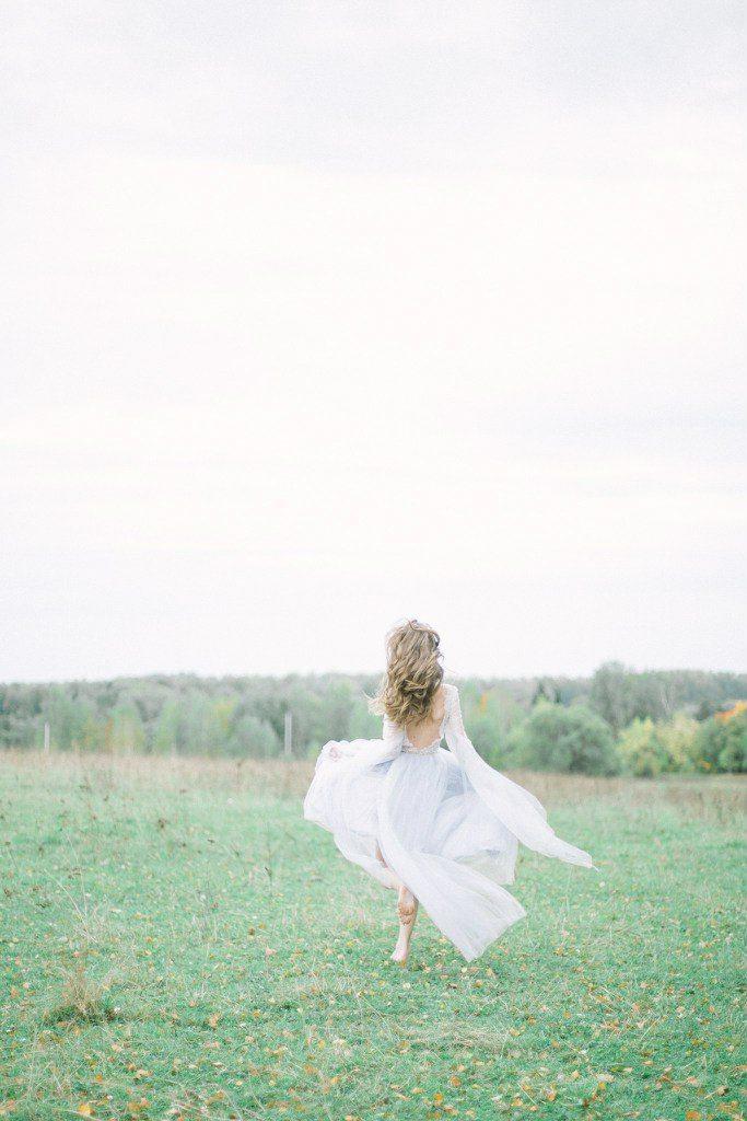 Новое дыхание: 15 дизайнеров свадебных платьев