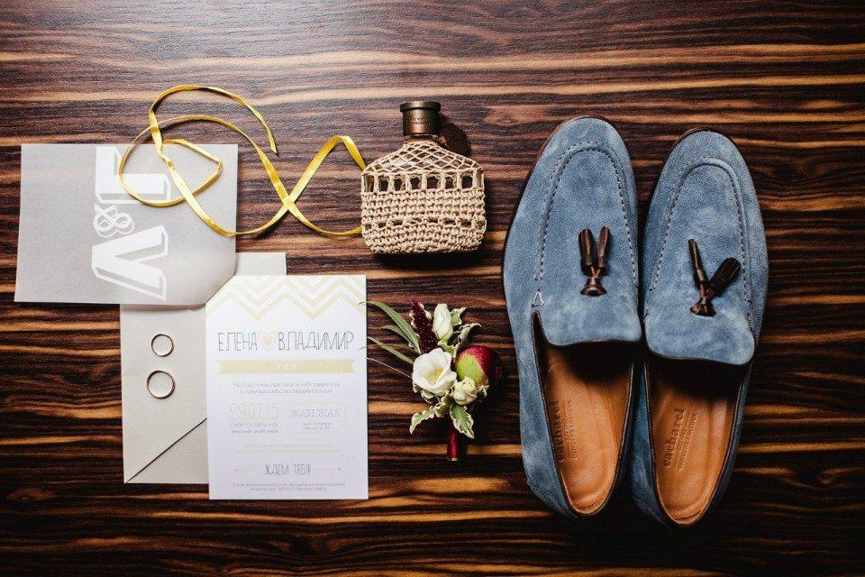 Закулисье свадеб: немексиканские страсти Лены и Вовы